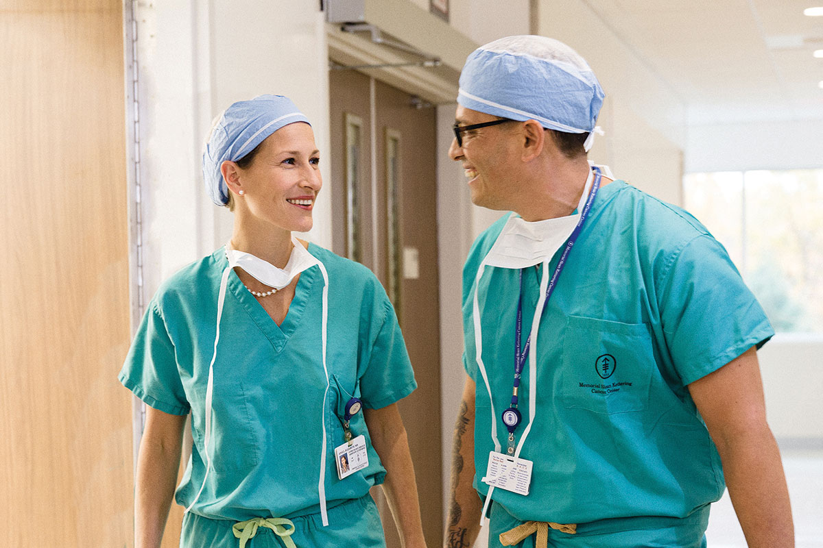 Why Choose MSK? | Memorial Sloan Kettering Cancer Center