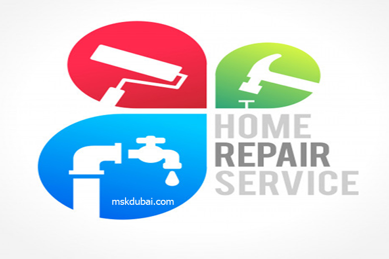 building maintenance services dubai