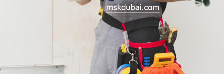 technical services company dubai