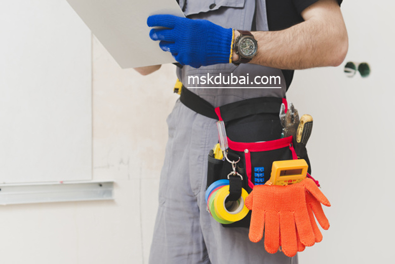 technical services company dubai