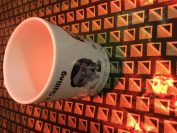 mskyh coffee mug