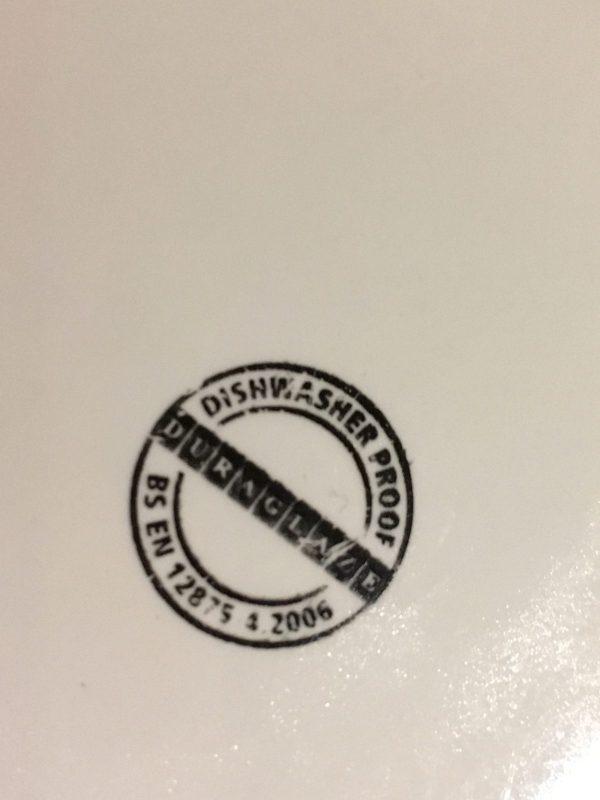 dishwasherproof