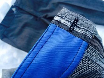 ASTIC PANTS Winter Edition