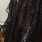 giant scarf brown 2