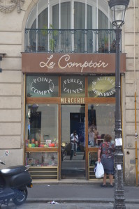 Le Comptoir, Paris, France
