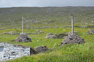 Stone Igloos, Ireland