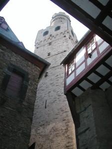 The Keep Marksburg Castle
