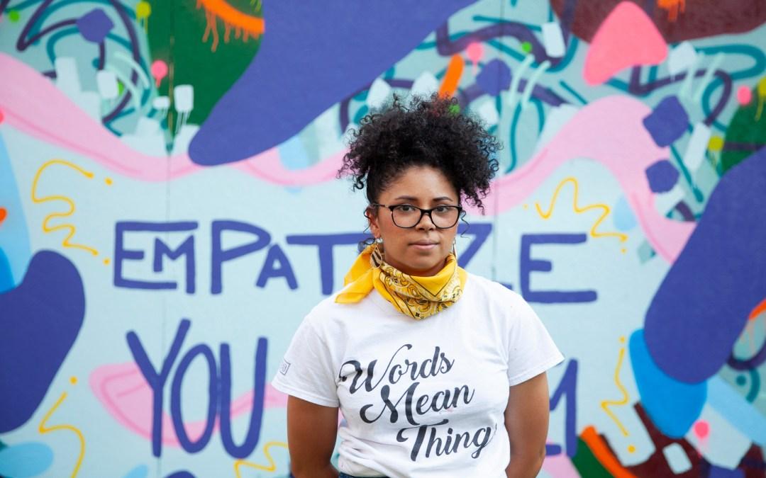 The artists behind Denver's Black Love Mural Festival