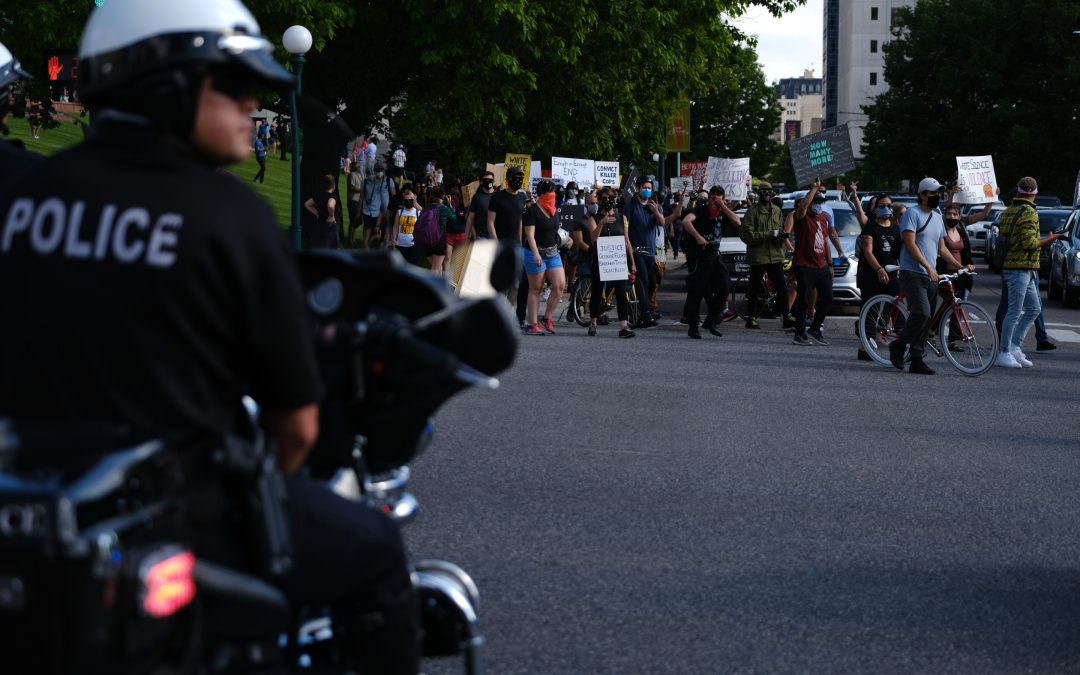 Police restructuring on city council's mind, but no Peace Force this year