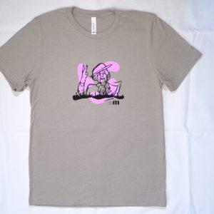 moe gram shirt