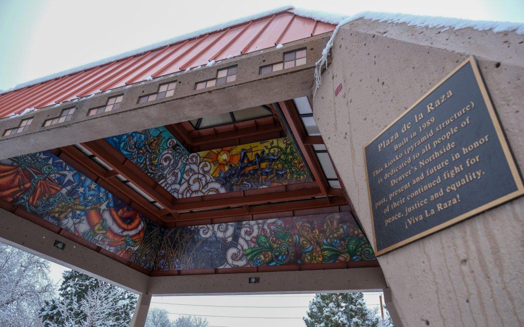 Viva La Raza: Denver park moving toward a name change