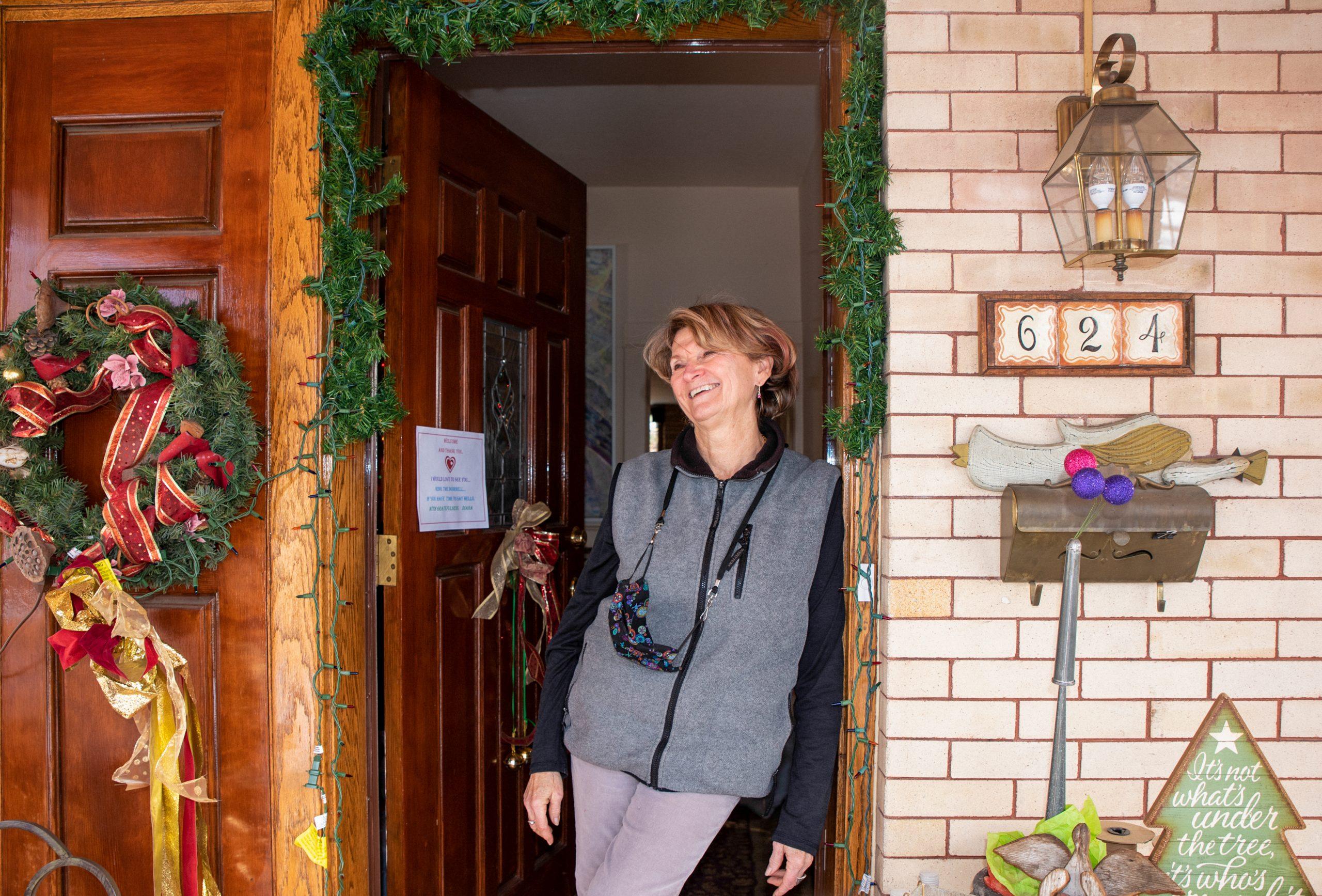 Volunteers offer a brighter future as Colorado experiences dual crises