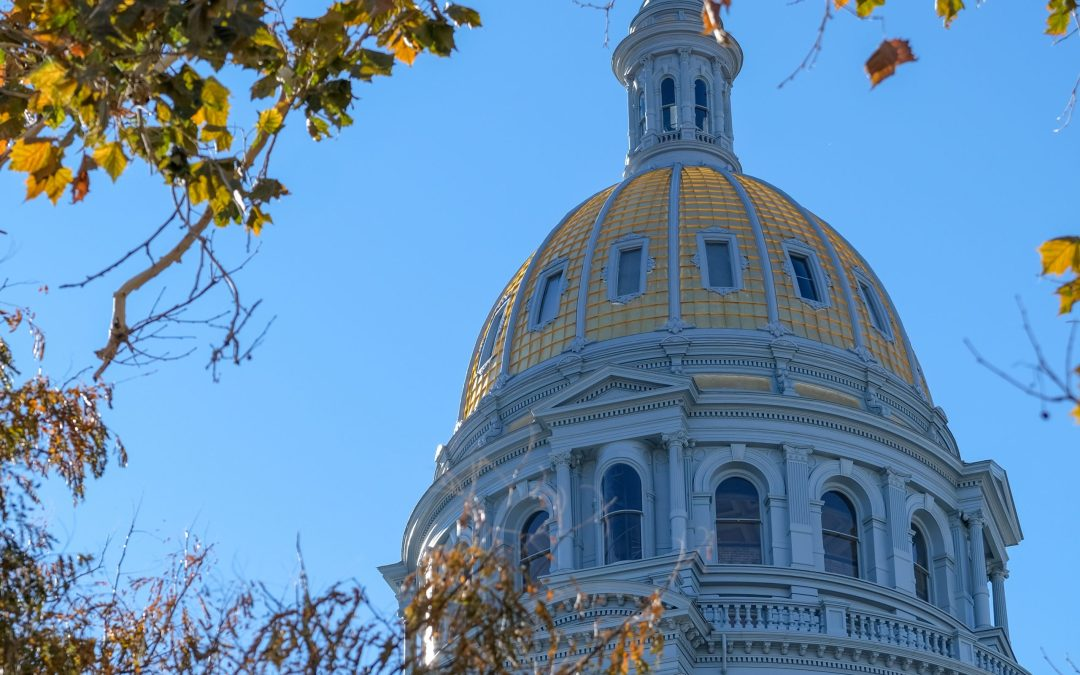 Colorado General Assembly provides lifeline for struggling businesses and individuals