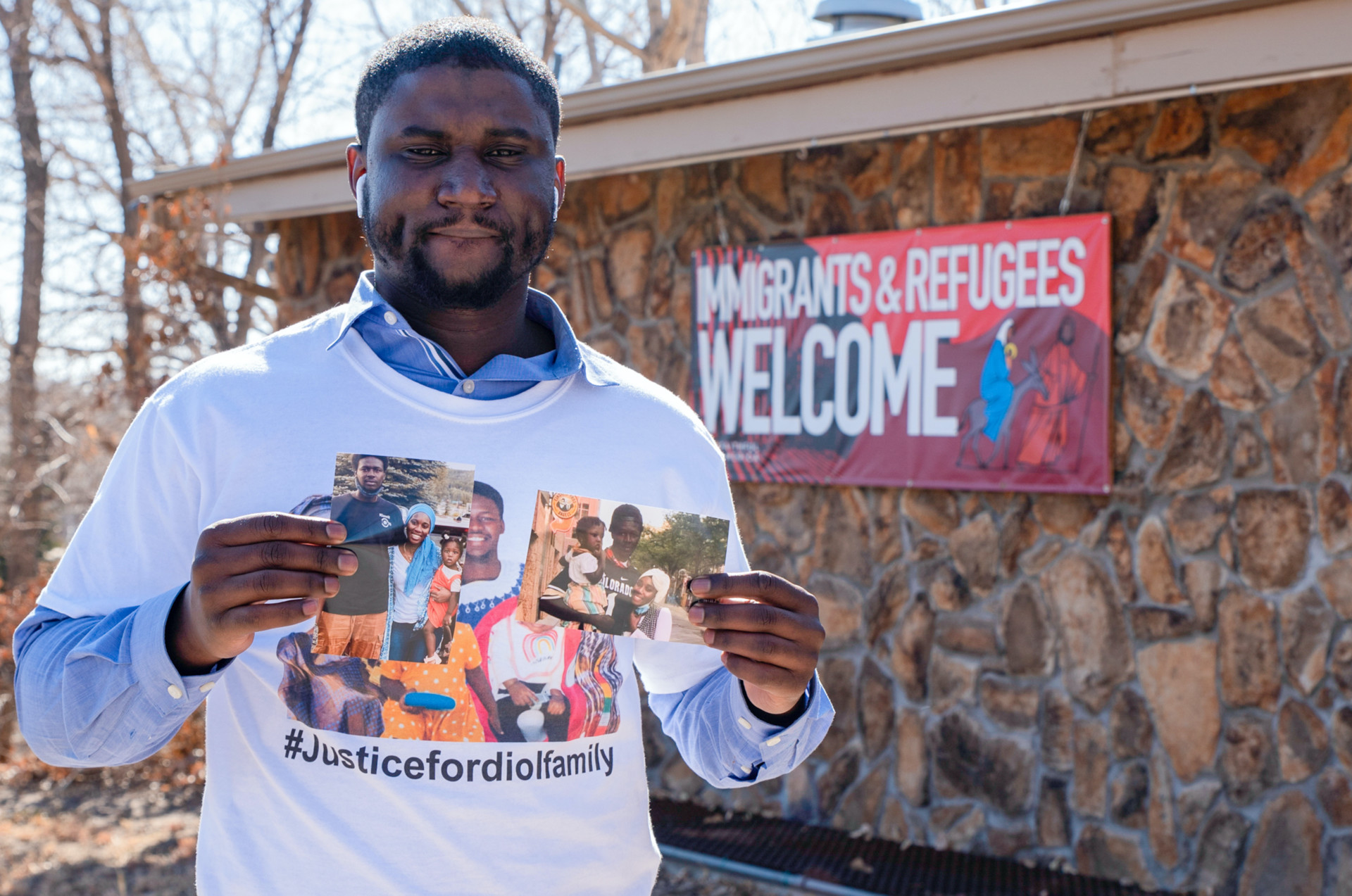 Denver Senegalese community in mourning six months after Diol family home fire