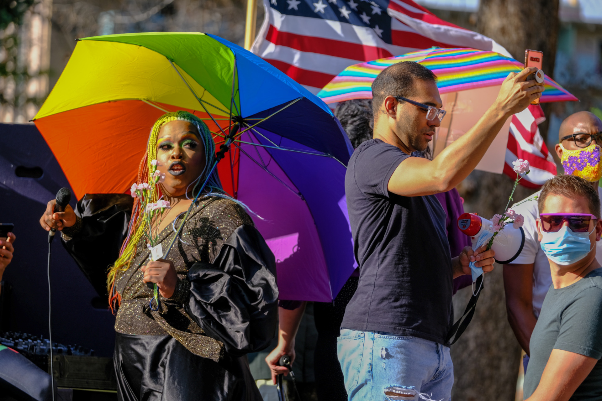 Celebrate queerness with Ms. Mayhem's guide to 2021 Denver Pride