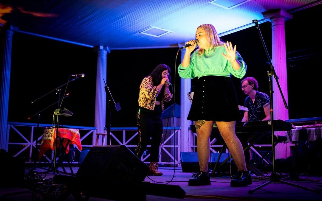 PHOTOS: Titwrench Music Festival bids adieu