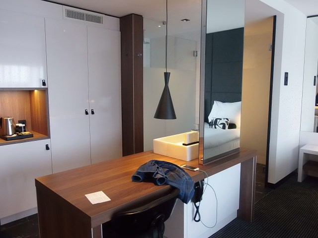 Van der Valk Zaltbommel Business double room