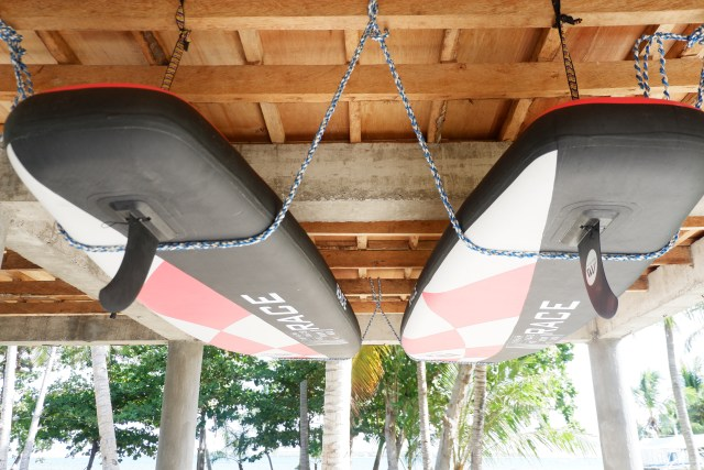 Boards for Standup Paddle