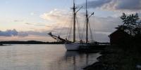 Bildspel Sommaren 2009.