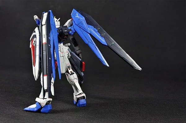 RG Freedom Gundam | Masamune Studio