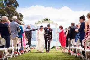Christchurch wedding photography