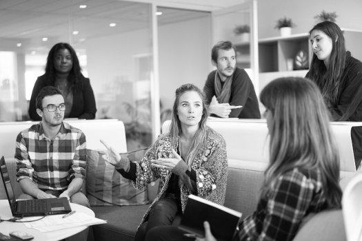 Políticas y programas para la igualdad de género en las empresas