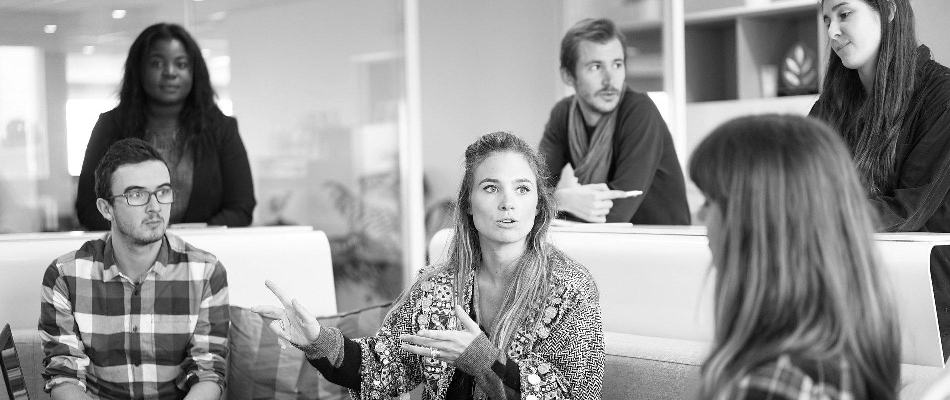 Desarrollamos diagnósticos y planes de acción para reducir las brechas de género de tu empresa.