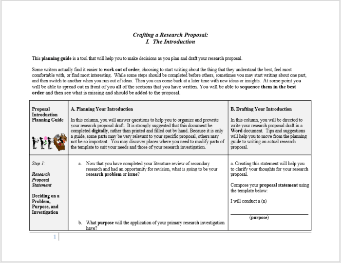 15 Free Business Proposal Templates Ms Office Documents