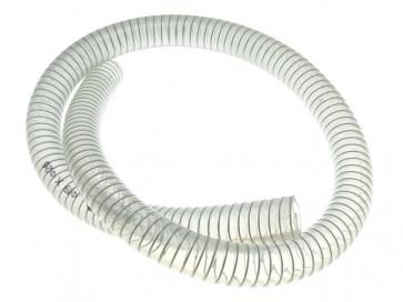 Motorforce spiralkølerslange gennemsigtigt