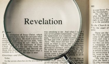 Revelation from The Bibel