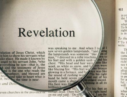 Revelation from The Bibel