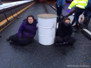 2015_01_15 Protests on I93_004