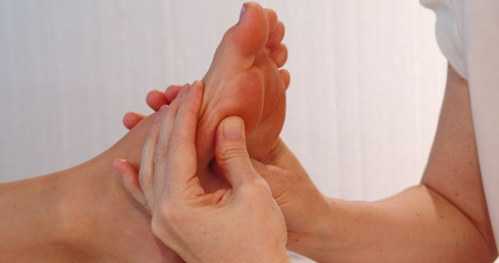Opleiding Voetreflexmassage MSP Opleidingen