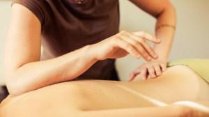 Cursus Specialisatie massagetechnieken - dagcursus