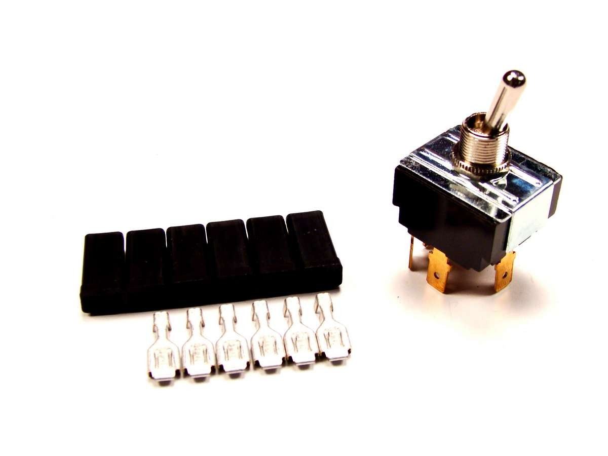 hight resolution of american autowire turn signal toggle switch p n 500148 ebay aftermarket wiring kits american autowire toggle turn signal switch