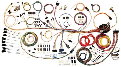 small resolution of 67 camaro american autowire wiring diagram trusted wiring diagram 65 mustang wiring harness american autowire 65
