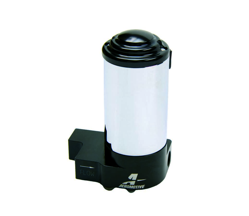 hight resolution of high output billet fuel pump carbureted