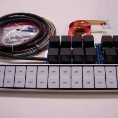 Auto Rod Controls 3700 Wiring Diagram Deh P5100ub 37