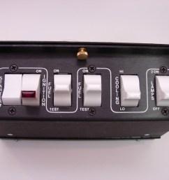overhead pro stock control module [ 1200 x 900 Pixel ]