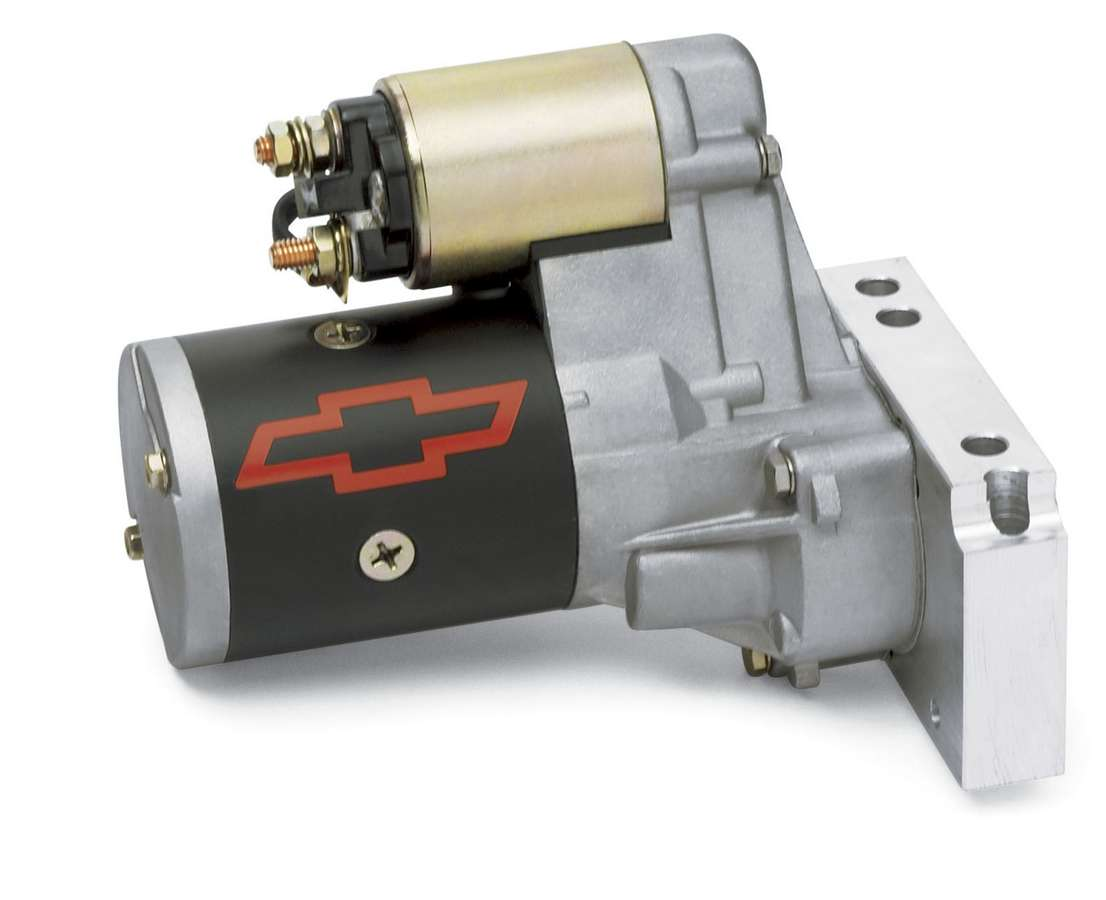hight resolution of gm performance high torque starter 3 75 1 gear reduction chevy v8 p n 12361146