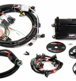 holley ecu wiring harness ls1 p n 550 602 [ 1497 x 900 Pixel ]