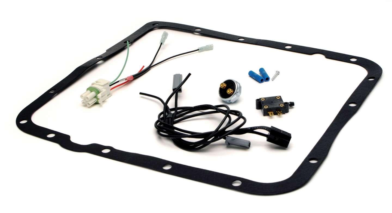 hight resolution of tci transmission wiring harness lockup 700r4 200r4 p n 376600