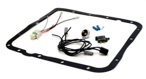 small resolution of tci transmission wiring harness lockup 700r4 200r4 p n 376600