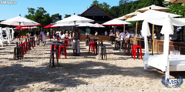 La Marina Beach Club