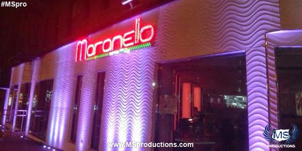 Maranello Uptown