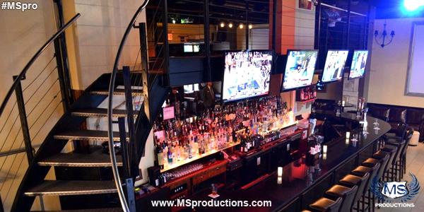 John Anthonys Bar and Lounge