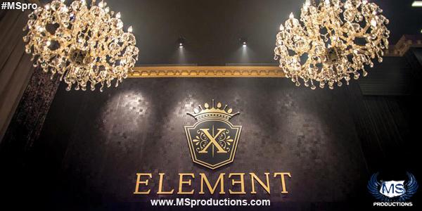 Element X Rooftop