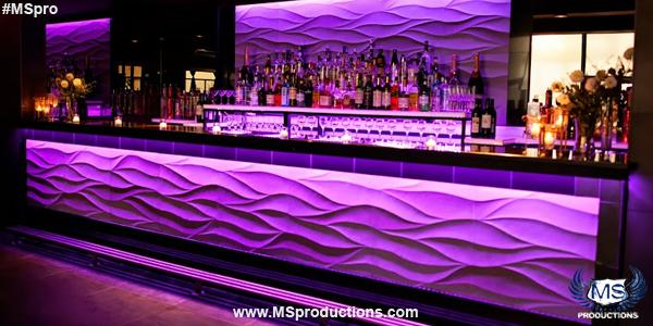 Motivo club and lounge