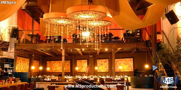 Cavo restaurant lounge nightclub