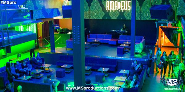 Amadeus New York